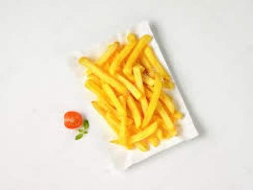 MOYENNE PORTION DE FRITES